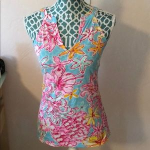 Lilly Pulitzer Tank Top 👚